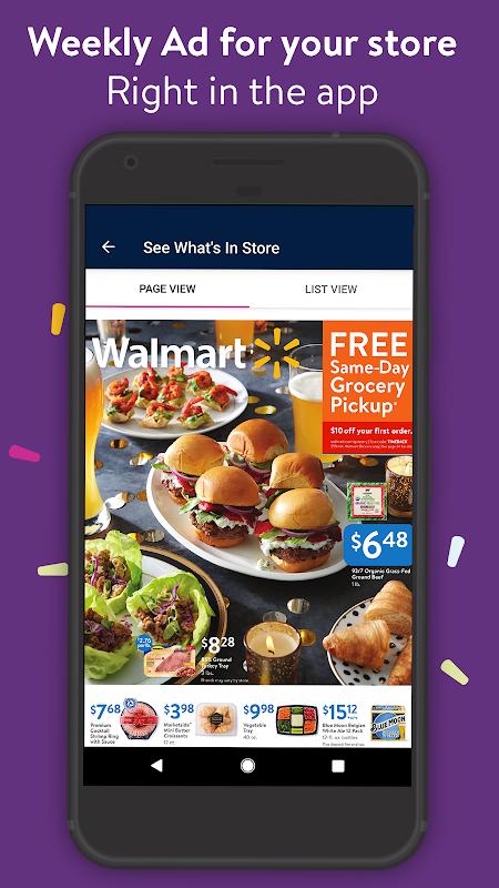 Walmart 19.5 Screen 4