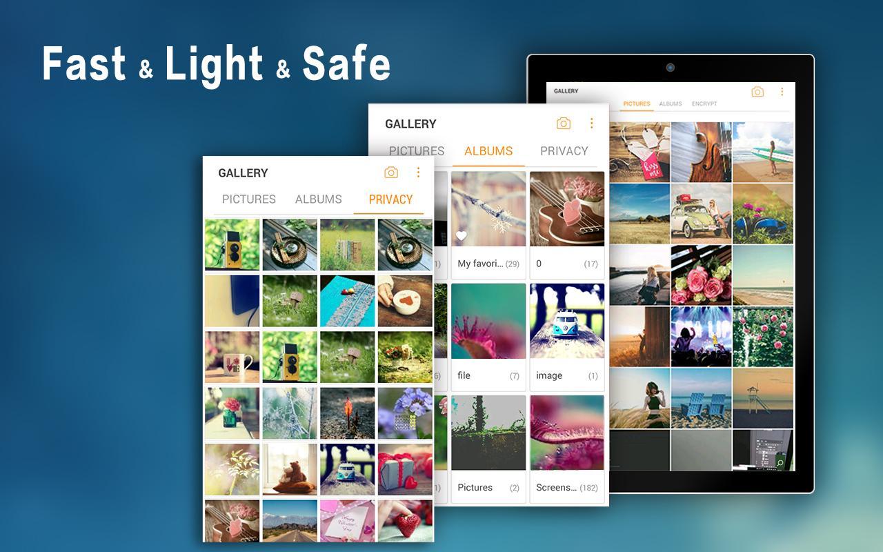 Photo Gallery & Album 2.0.5 Screen 9