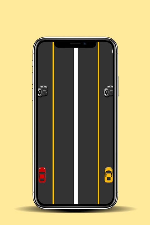 TWO-CARS AR 0.1 Screen 1