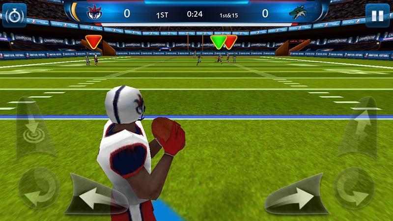 Fanatical Football 1.16 Screen 4