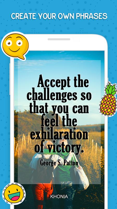 Words of Encouragement 15.0 Screen 7