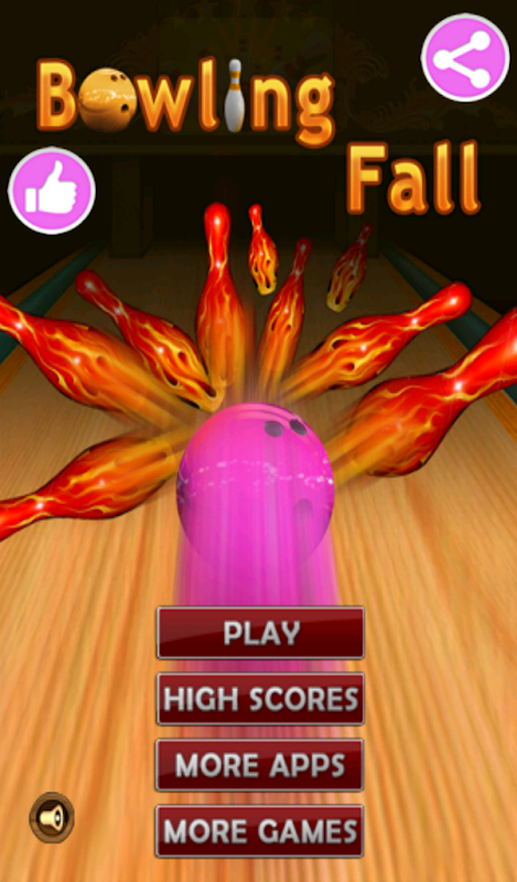 Android Bowling Champion Screen 13