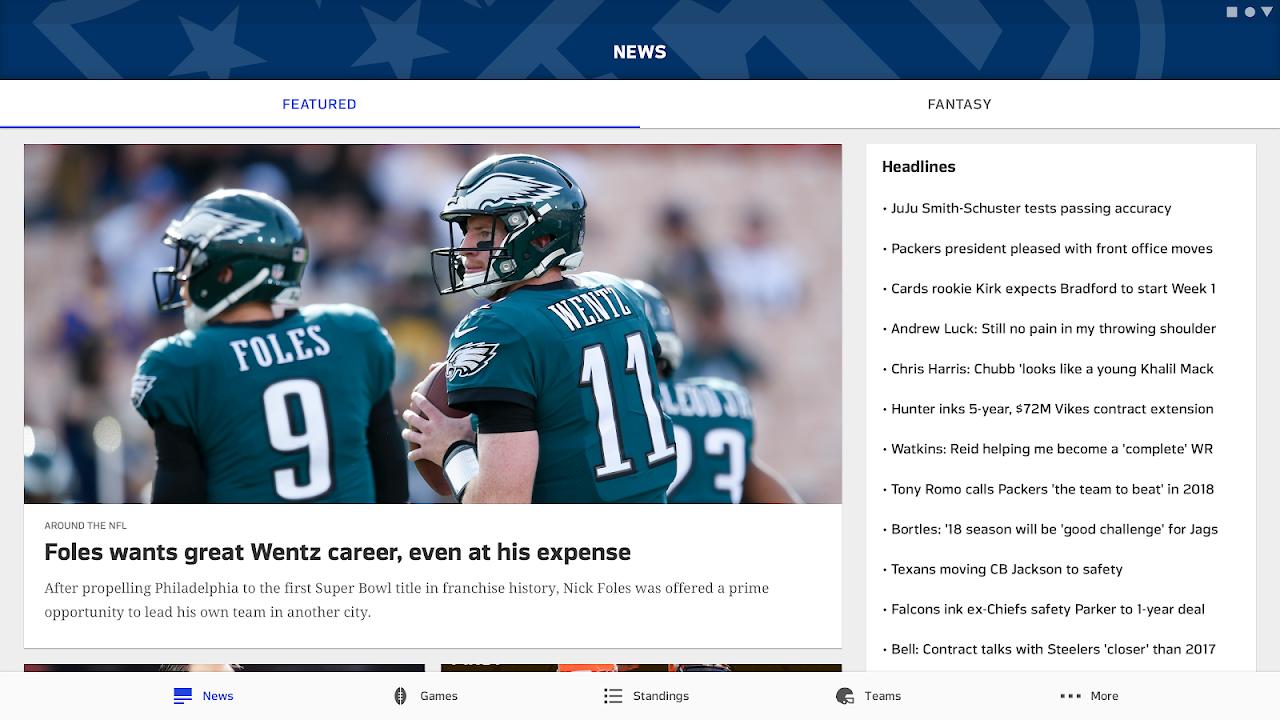NFL 15.6.2 Screen 4