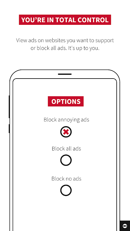 Adblock Plus for Samsung Internet - Browse safe. 1.1.6 Screen 13