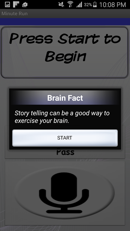 Android Kokotoa - Math For the Brain Screen 1