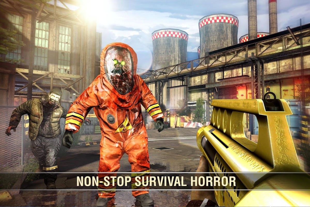 Dead Trigger 2: First Person Zombie Shooter Game 1.5.3 Screen 5