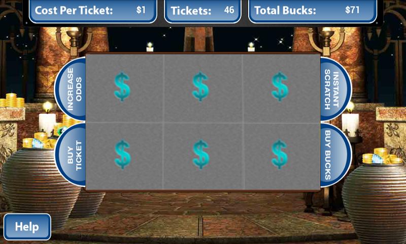 Scratch N Win 7.8c Screen 6