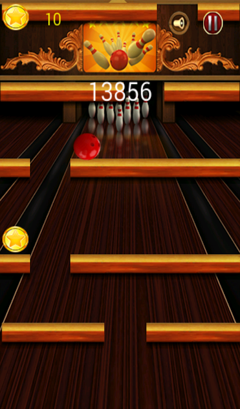 Android Bowling Champion Screen 15