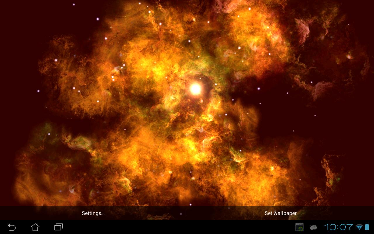 Deep Galaxies HD Deluxe 3.5.0 Screen 7