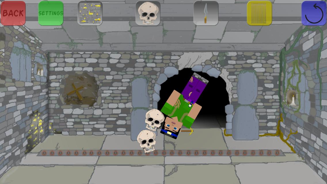 Kill Steve 1.7.0 Screen 1