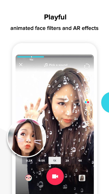 Android musical.ly Screen 5