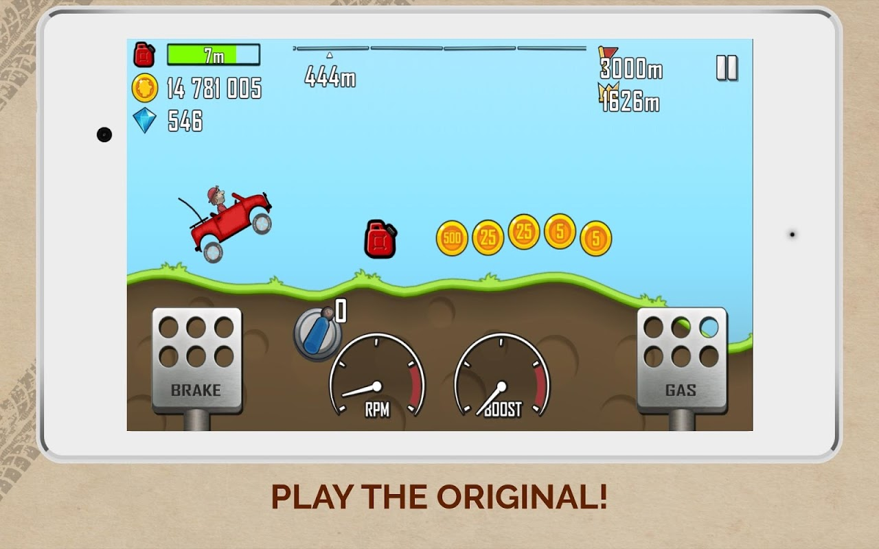 Hill Climb Racing 1.40.0 Screen 8
