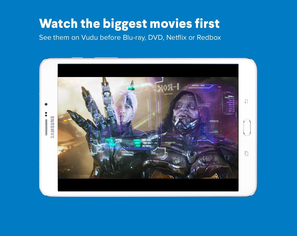 Vudu Movies & TV 4.3.58.123472 Screen 10