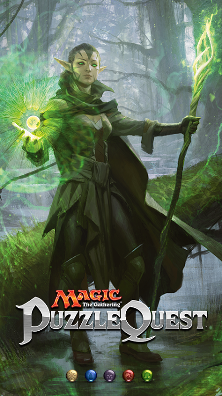 Magic the Gathering Puzzle Quest 1.0.1.4842 Screen 8