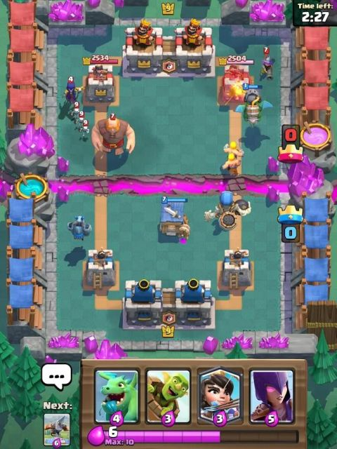 Clash Royale 2.1.8 Screen 72