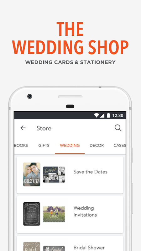 Shutterfly: Free Prints, Photo Books, Cards, Gifts 5.20.7 Screen 7