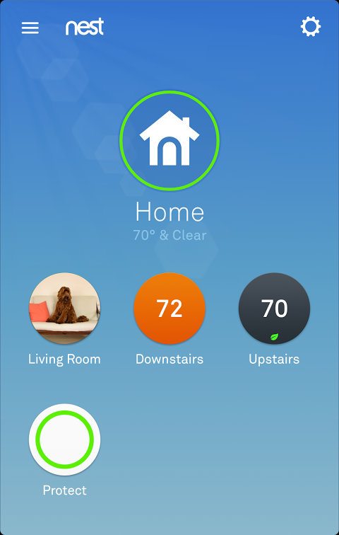 Nest 5.4.0.38 Screen 10
