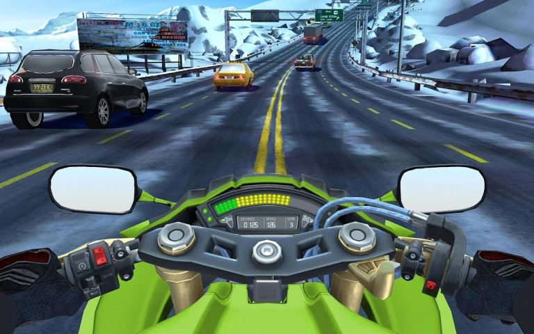 Android Hill Climb Racing Screen 26