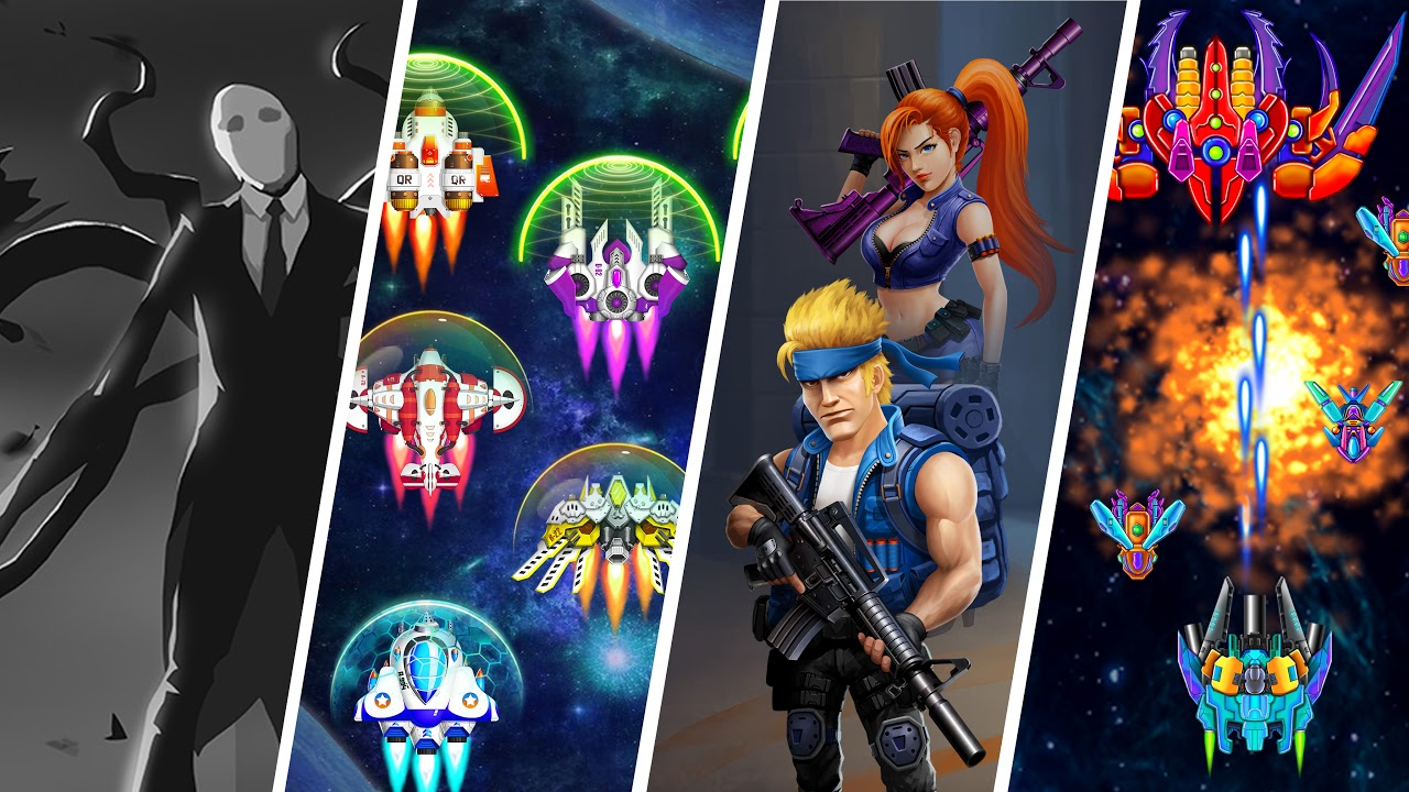 Galaxy Attack: Alien Shooter 7.29 Screen 20