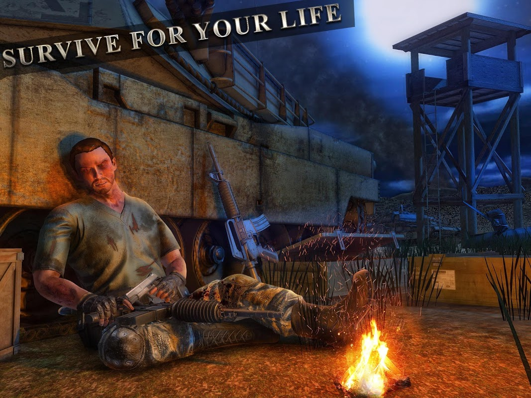 Army War Survival Simulator 1.0 Screen 7