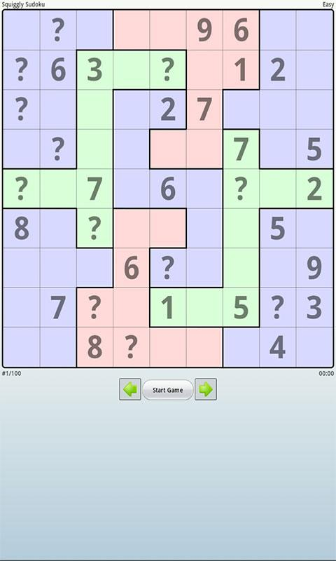 Sudoku Pro 1 07 APK Download by Jewels Cat | Android APK