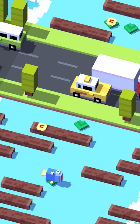 Crossy Road 3.3.0 Screen 11