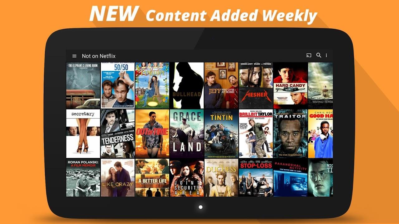 Tubi TV - Free Movies & TV 2.9.95 Screen 1