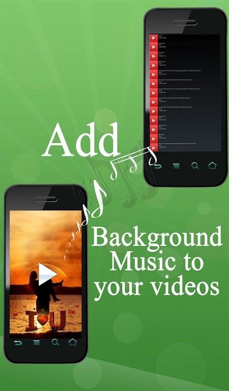 Android Smart Video Creator Screen 4