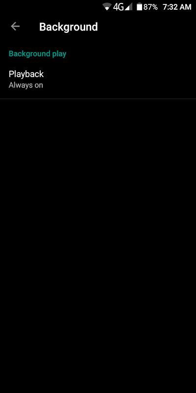 YouTube Vanced 13.41.51(WB-armv7-RB MOD) Screen 2