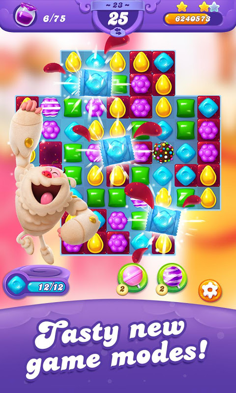 Candy Crush Friends Saga 1.23.4 Screen 11