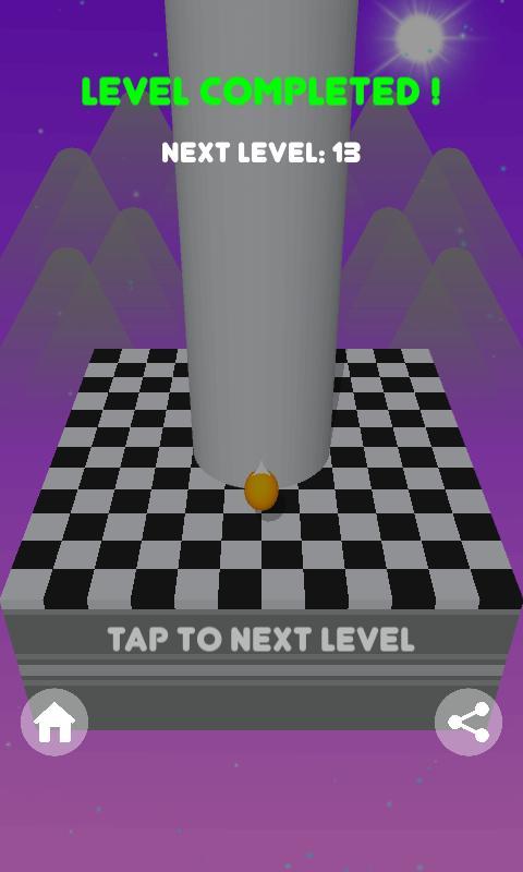 Stack Ball - Blast 3D 1.2 Screen 5
