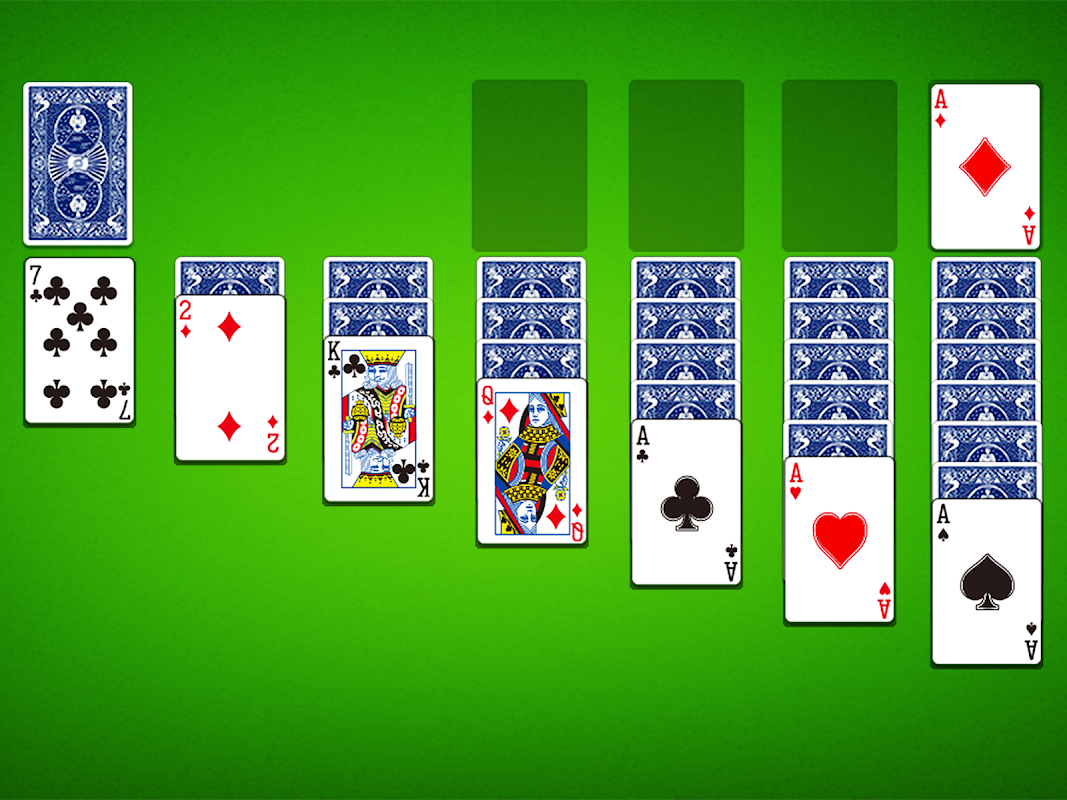 Solitaire 2.169.0 Screen 3