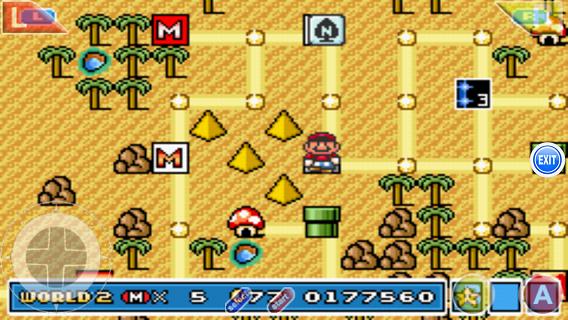 Super Mario Bros 3 APKs | Android APK