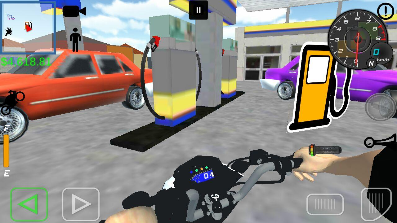 Motos Brasil 1.3 Screen 3