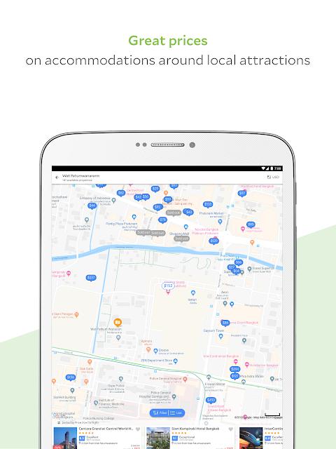 Agoda – Deals on Hotels & Homes 7.34.0 Screen 3