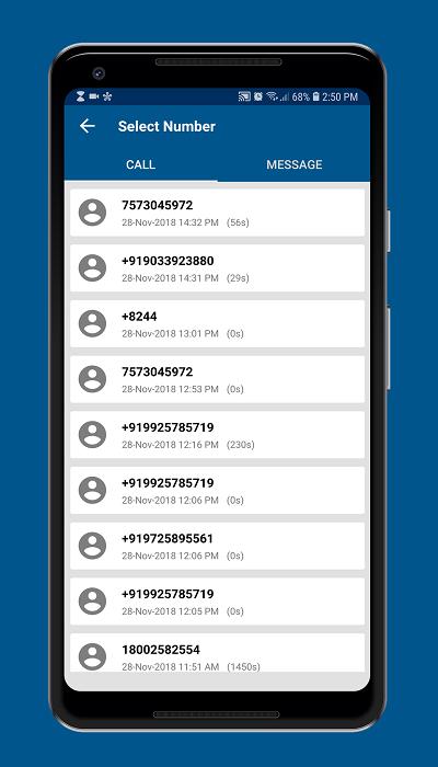 Send Direct WhatsApp Message APKs | Android APK