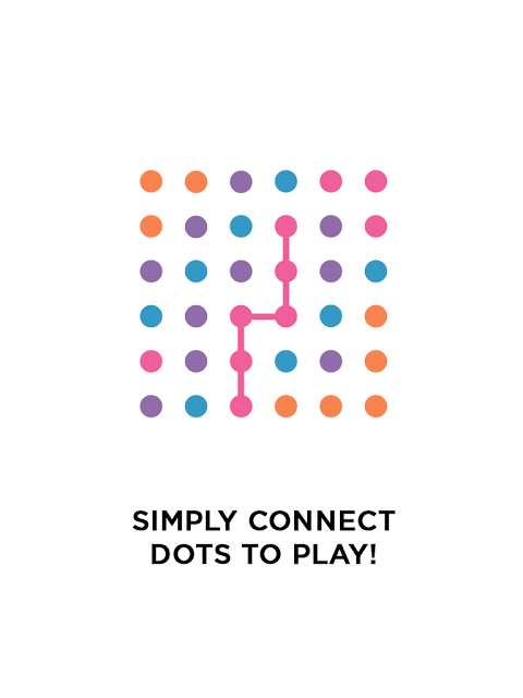 Android Dots & Co: A Puzzle Adventure Screen 8