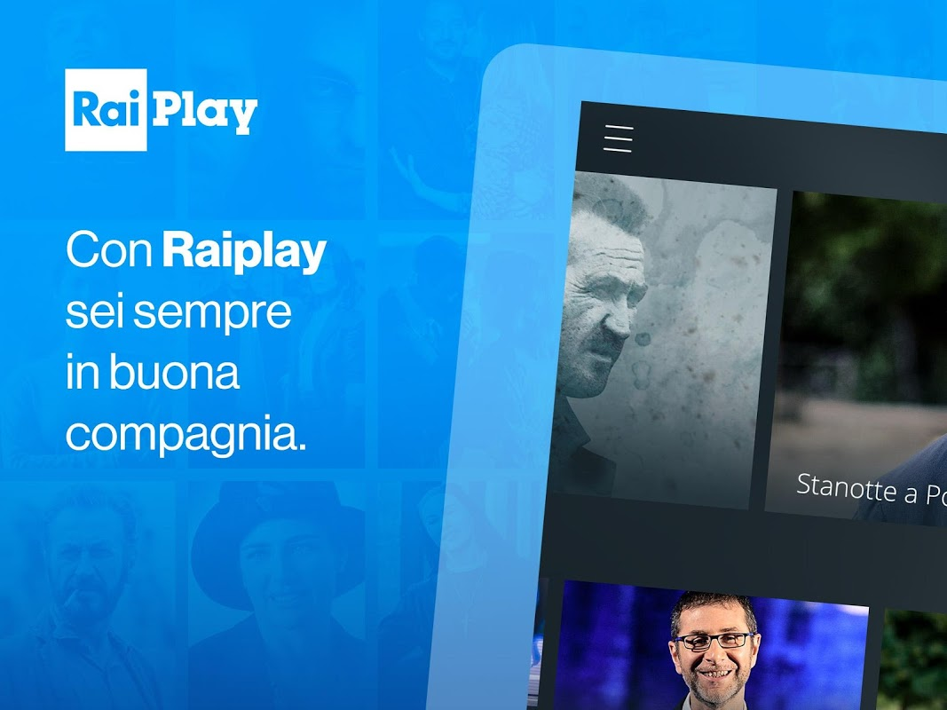 RaiPlay 2.2.4 Screen 4