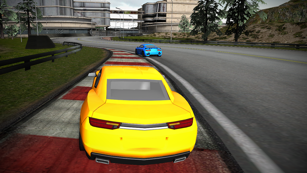 Android Drift Racing GT:Real Extreme Screen 1