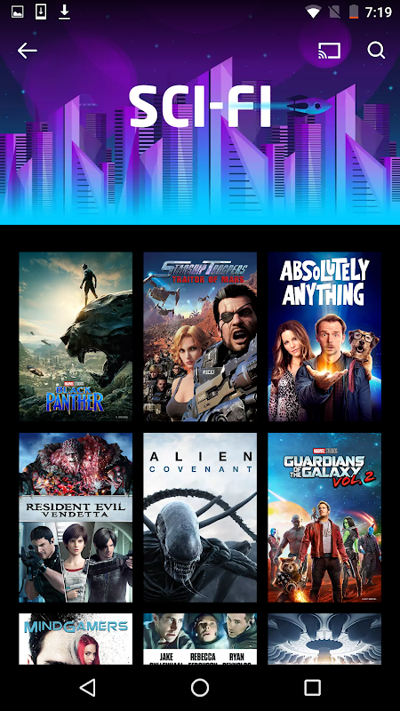 Movies Anywhere 1.7.1 Screen 4