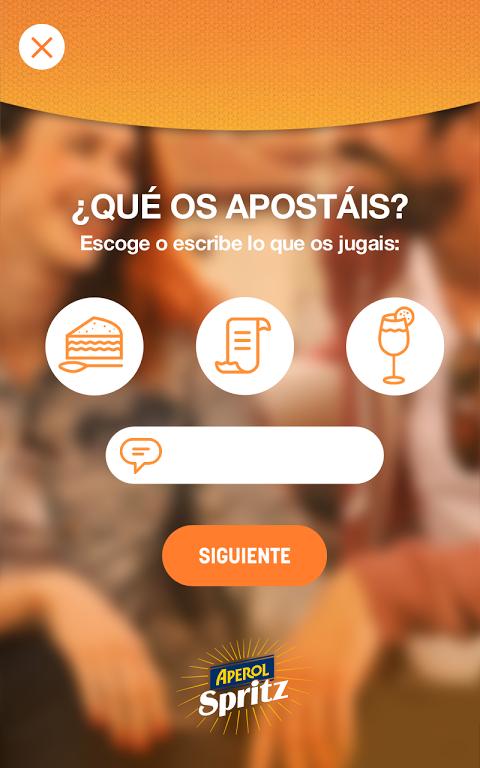Aperol Do Not Disturb 1.13.0 Screen 3