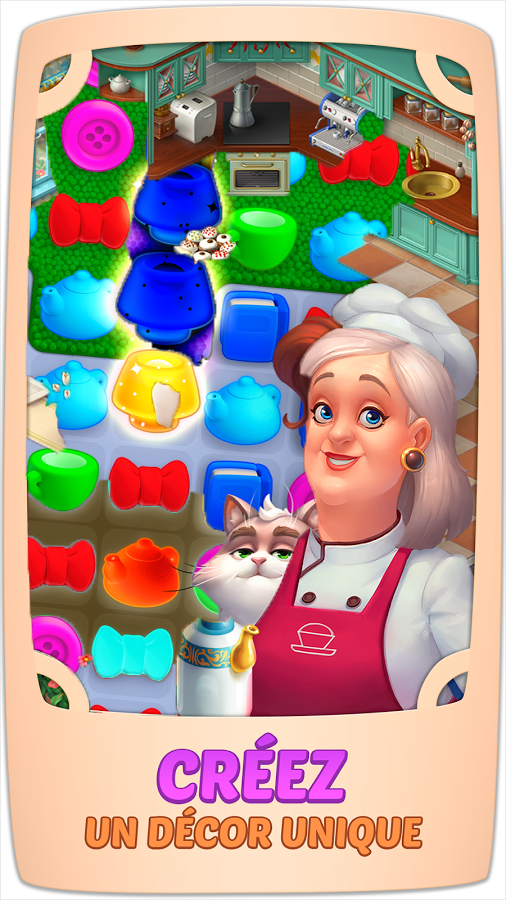 Android Homescapes Cheats Screen 2