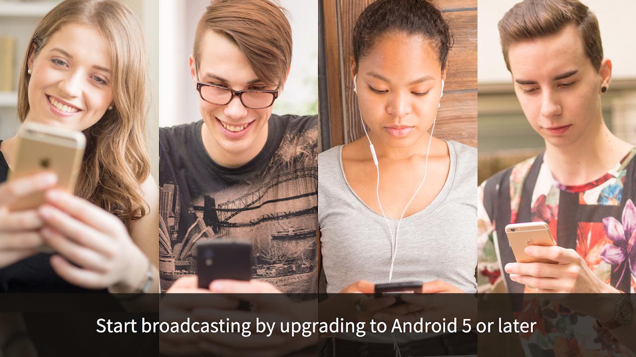Mirrativ: Live Stream Any App 8.5.1 Screen 2