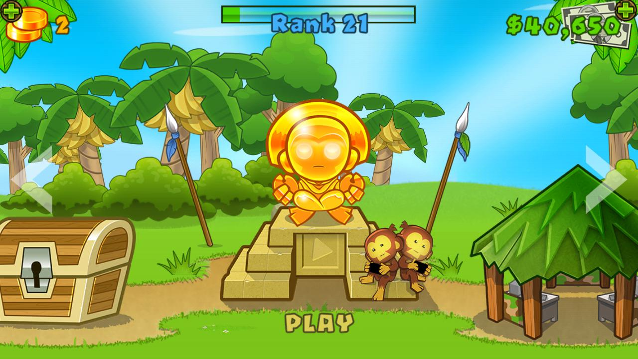 Bloons TD 5 3.10 Screen 5