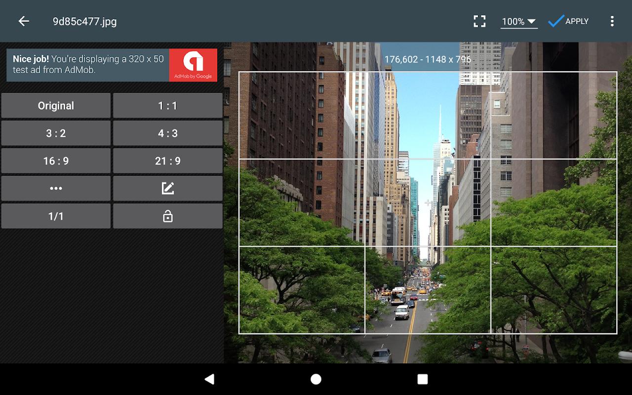 Photo Editor 4.8 Screen 21