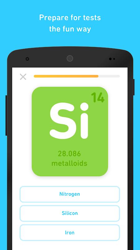 Tinycards by Duolingo: Fun & Free Flashcards 1.0 Screen 2