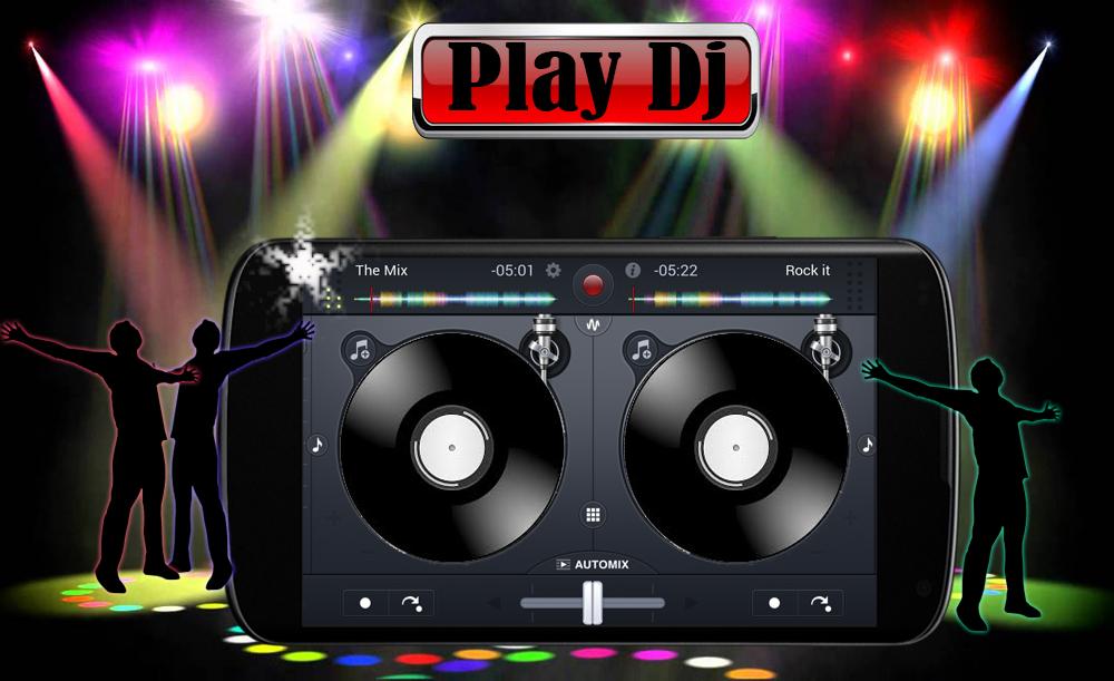 Virtual DJ Mixer 2017 APKs | Android APK
