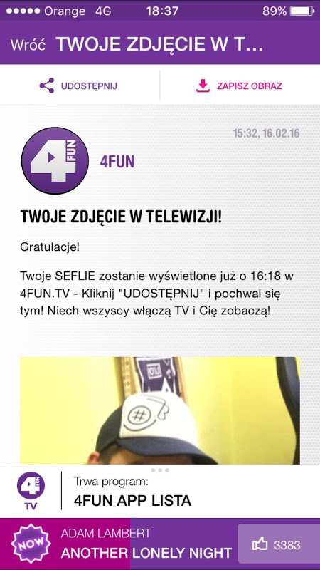 4FUN APP 1 0 APK Download by 4fun Media SA | Android APK