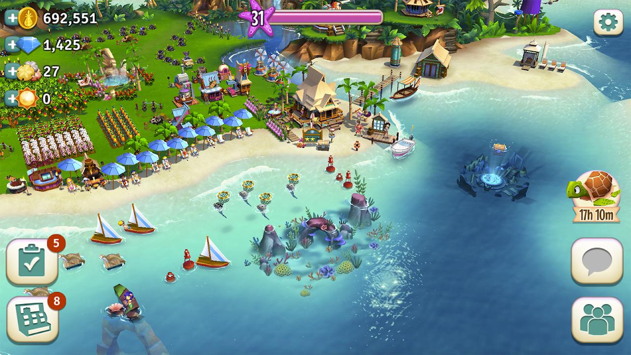 FarmVille 2: Tropic Escape 1.65.4669 Screen 15