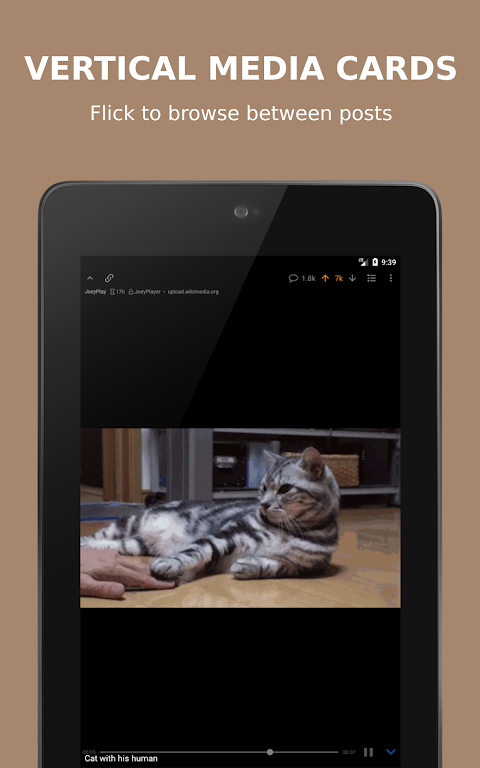 Joey for Reddit 1.6.3.6 Screen 19
